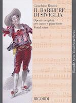 Il Barbiere Di Siviglia af Gioacchino Rossini