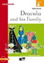 Dracula and His Family+cd (Earlyreads)