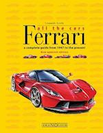 Ferrari All the Cars