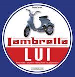Lambretta Liu