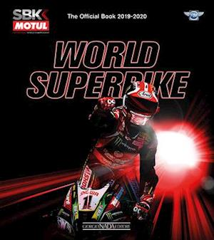 World Superbike 2019-2020 The Official Book