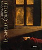 Caravaggio. La Cappella Contarelli af Maria Beatrice De Ruggieri, Michelangelo Merisi Da Caravaggio