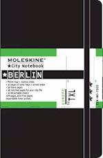 City Notebook Berlin (Moleskine City Notebooks)