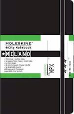 City Notebook Milan (Moleskine City Notebooks)