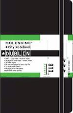 City Notebook Dublin (Moleskine City Notebooks)