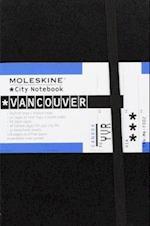 City Notebook Vancouver (Moleskine City Notebooks)