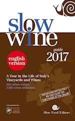 Slow Wine Guide 2017