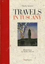 Travels in Tuscany af Andrea Rauch, Charles Spencer