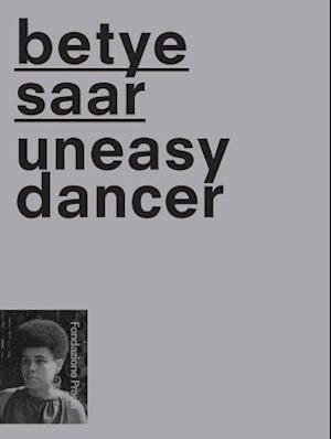 Bog, paperback Betye Saar af Betye Saar