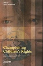 Championing Children's Rights