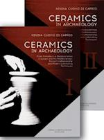 Ceramics in Archaeology (Manuali Lerma, nr. 2)