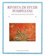 Rivista Di Studi Pompeiani. 25/2014 (Rivista di Studi Pompeiani, nr. 25)