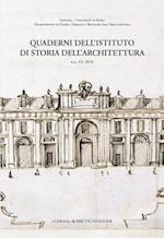 Quaderni Dell'istituto Di Storia Dell'architettura. N.S. 65, 2016 (Quaderni Dellistituto Di Storia Dellarchitettura, nr. 65)