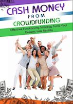 Cash Money From Crowdfunding af Dwayne Anderson