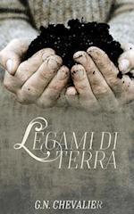 Legami Di Terra af G. N. Chevalier, Laura Di Berardino