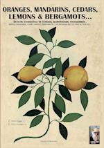 Oranges, Mandarins, Cedars, Lemons & Bergamots..