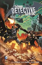 Batman - Detective Comics (Batman Detective Comics bog 4)