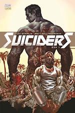 Suiciders (bog 1)