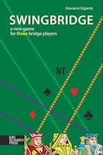 Swingbridge: A new game for three bridge players