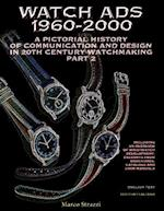 Watch Ads 1960-2000