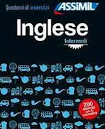 Quaderni di Esercizi Inglese - Intermedi af Helene Bauchart