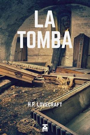 La tomba af Howard Phillips Lovecraft