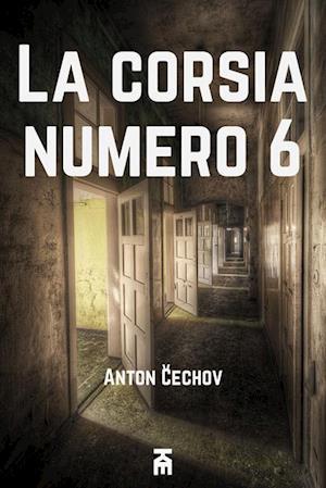 La corsia n(deg)6 af Author