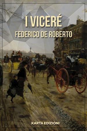 I Vicere af Federico De Roberto