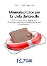 Manuale Pratico Per La Tutela del Credit af Enrico Sirotti Gaudenzi