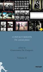 Contact Sheets (Postwords, nr. 2)