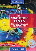 THE SYNCHRONIC LINES: The energy streams of Planet Earth
