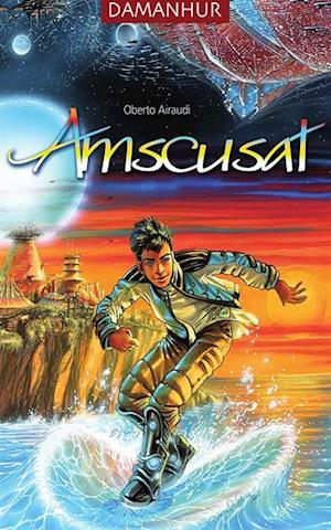 Amscusat af Author
