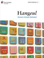 Hangeul (Korea Essentials)