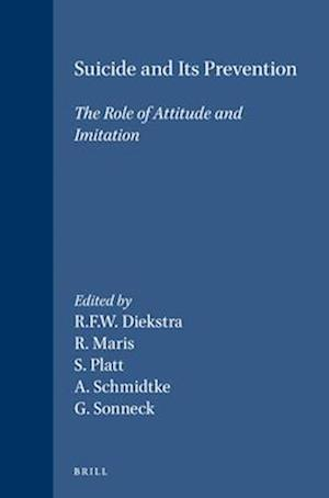 Bog, paperback Suicide and Its Prevention
