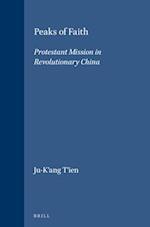 Peaks of Faith (STUDIES IN CHRISTIAN MISSION)