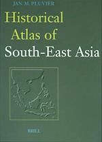 Historical Atlas of South-East Asia (Handbook of Oriental Studies. South-East Asia)