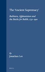 The 'Ancient Supremacy' af Jonathan L. Lee, J. Lee