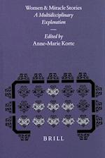 Women and Miracle Stories (Numen Books Studies in the History of Religions, nr. 88)