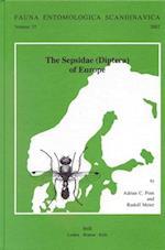 The Sepsidae (Diptera) of Europe af Pont, Rudolf Meier