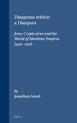 Diasporas Within a Diaspora (BRILL'S SERIES IN JEWISH STUDIES, nr. 30)