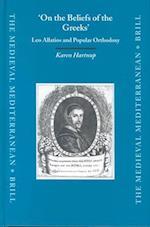 On the Beliefs of the Greeks (MEDIEVAL MEDITERRANEAN)