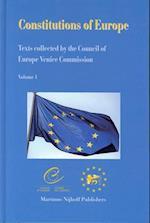 Constitutions of Europe