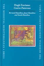 Hugh Eteriano, Contra Patarenos af Bernard Hamilton
