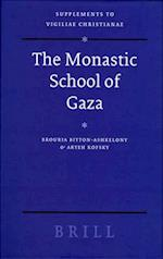 The Monastic School of Gaza af Aryeh Kofsky, BROURIA BITTON-ASHKELONY