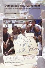 Democratising Development (NIJHOFF Law Specials, nr. 64)
