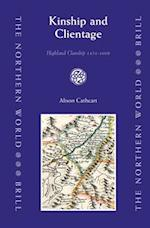 Kinship And Clientage (Northern World)