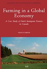 Farming in a Global Economy (International Studies in Sociology and Social Anthropology)