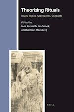 Theorizing Rituals (2 Vols) (Numen Books Studies in the History of Religions, nr. )