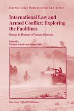 International Law and Armed Conflict (International Humanitarian Law, nr. 15)