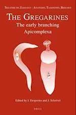 Treatise on Zoology - Anatomy, Taxonomy, Biology. the Gregarines (Treatise on Zoology Anatomy Taxonomy Biology The Grega, nr. 1)